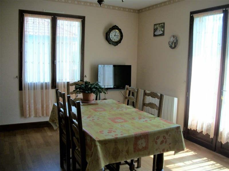 Vente maison / villa St maurice les brousses 116600€ - Photo 5