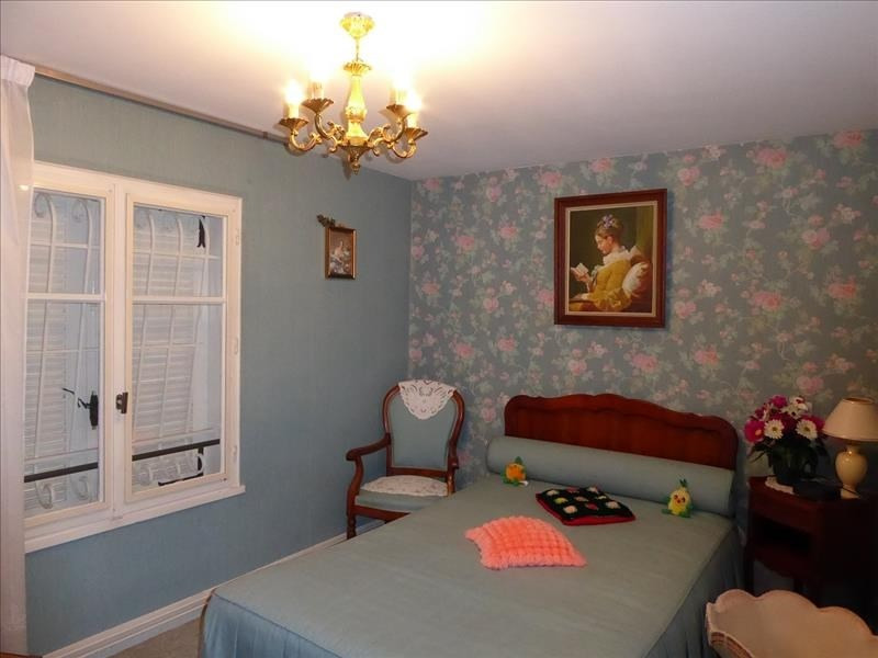 Sale house / villa Varennes vauzelles 157000€ - Picture 2