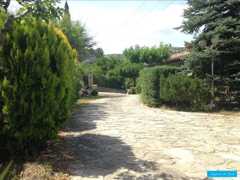 Vente de prestige maison / villa La bouilladisse 599000€ - Photo 10