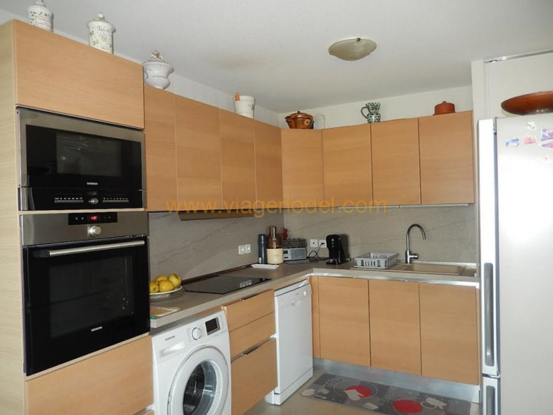 Viager appartement La turbie 390 000€ - Photo 9