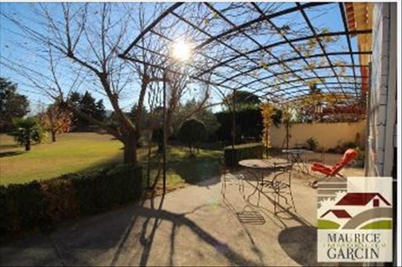 Vente maison / villa Cavaillon 445000€ - Photo 2