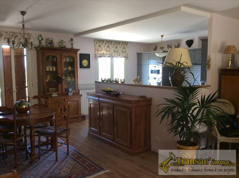 Vente maison / villa Courpiere 263 750€ - Photo 7