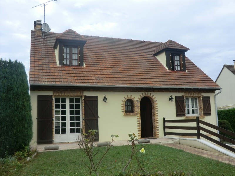Sale house / villa Thiers sur theve 385 000€ - Picture 1