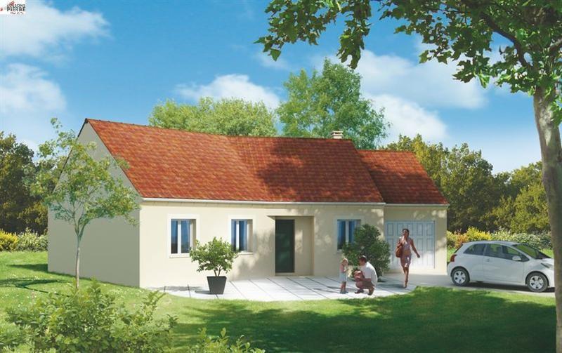 Maison  5 pièces + Terrain 660 m² Aunay sur Odon par maisons pierre