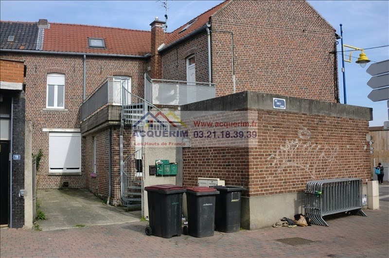 Vente immeuble Oignies 188 000€ - Photo 2