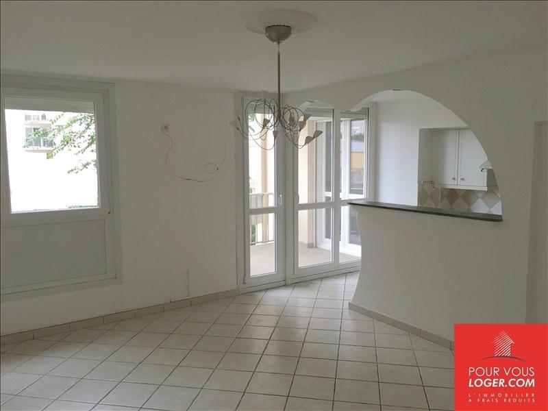 Sale apartment Boulogne sur mer 114990€ - Picture 1
