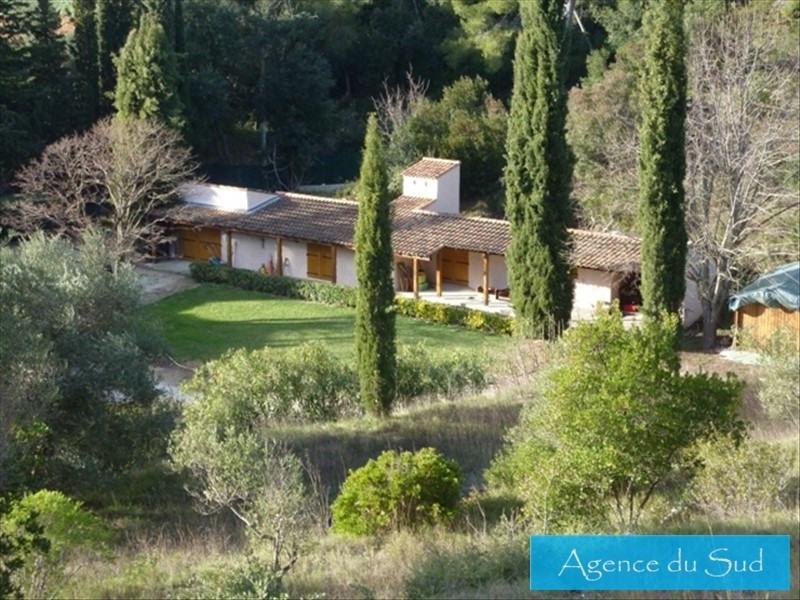 Vente de prestige maison / villa La ciotat 1260000€ - Photo 8