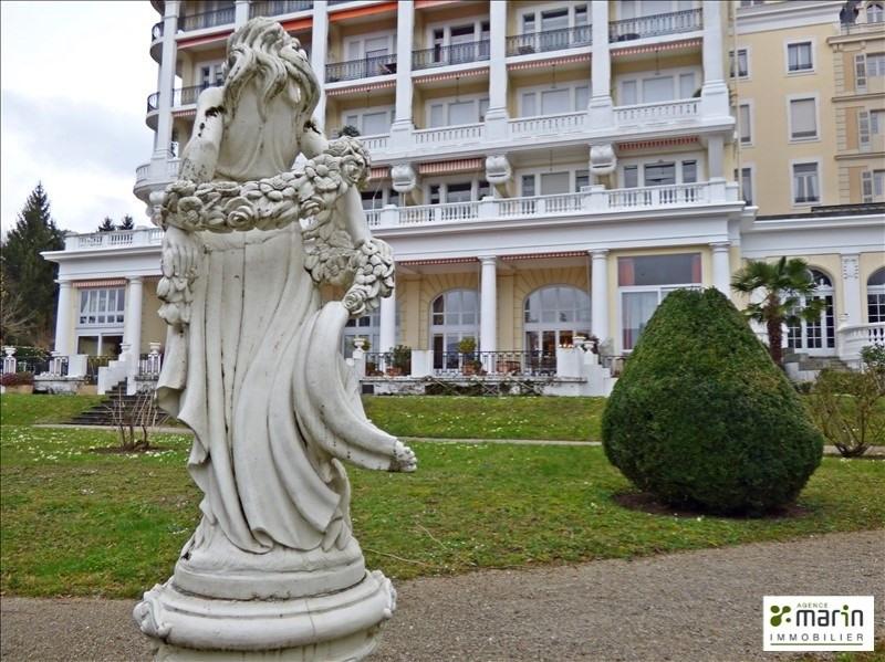 Venta de prestigio  apartamento Aix les bains 880000€ - Fotografía 2