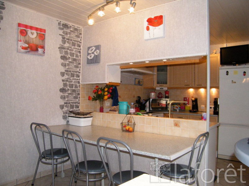Sale house / villa Les cerqueux 207 400€ - Picture 5