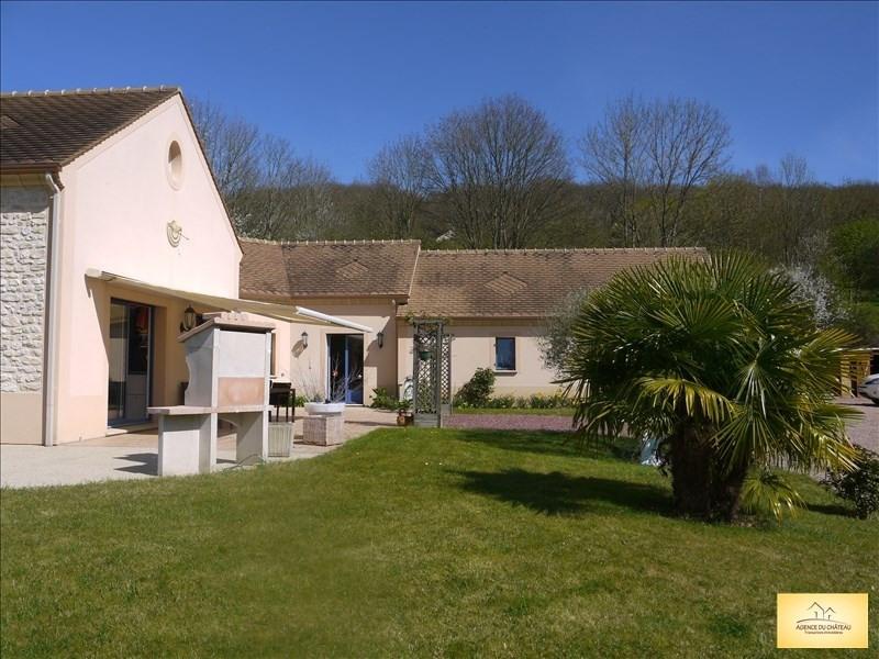 Sale house / villa Vetheuil 462000€ - Picture 5
