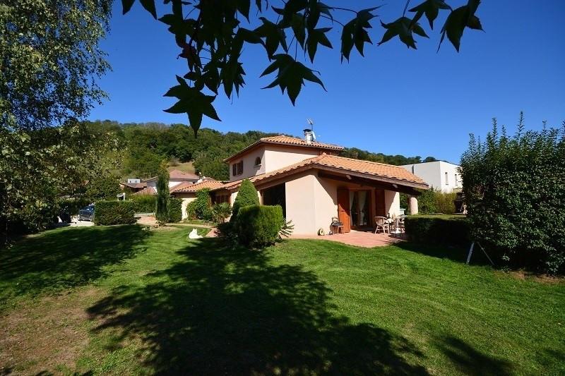 Vente maison / villa Montceau 382000€ - Photo 1