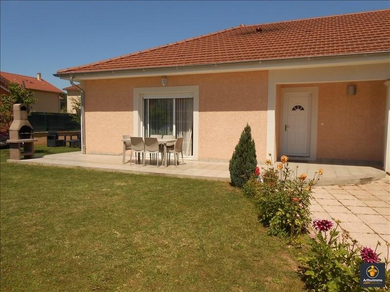 Vente maison / villa Vezeronce curtin 223000€ - Photo 7