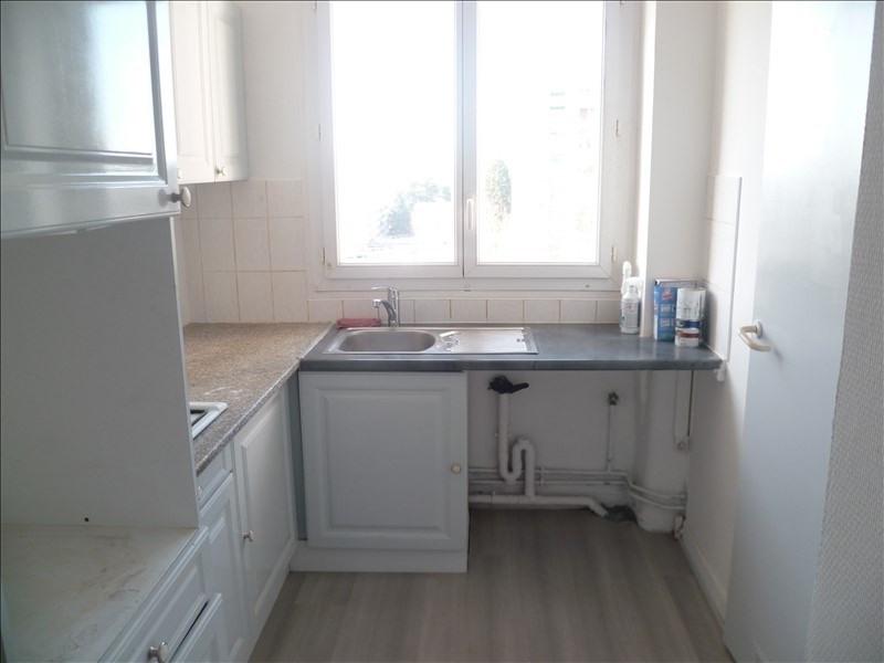 Sale apartment Eaubonne 158000€ - Picture 2