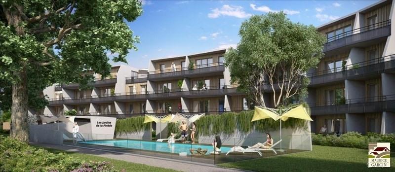 Immobile residenziali di prestigio appartamento Montfavet 141100€ - Fotografia 3