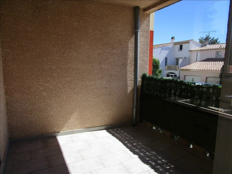 Rental apartment Nimes 690€ CC - Picture 2