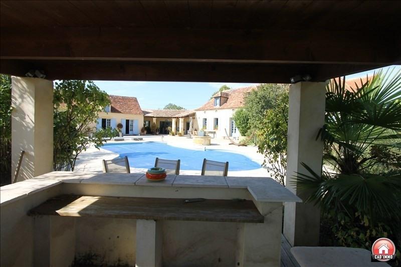 Vente de prestige maison / villa Bergerac 520000€ - Photo 2