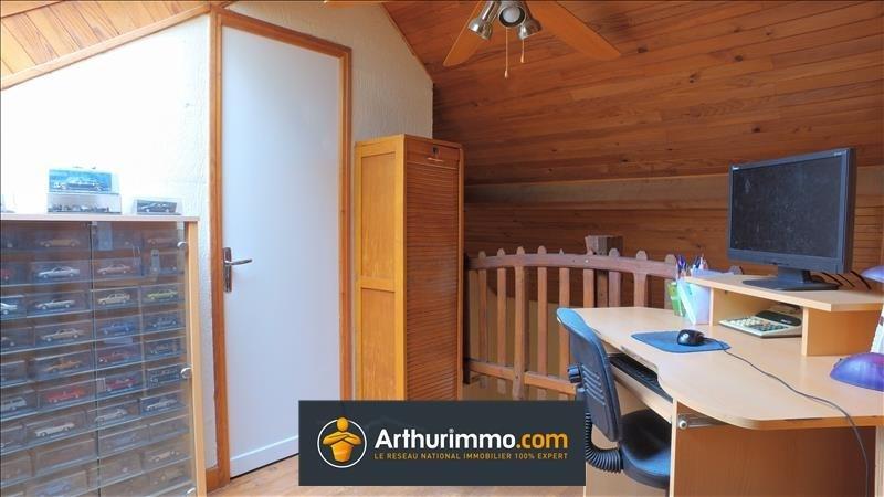 Vente maison / villa Arandon 159000€ - Photo 7
