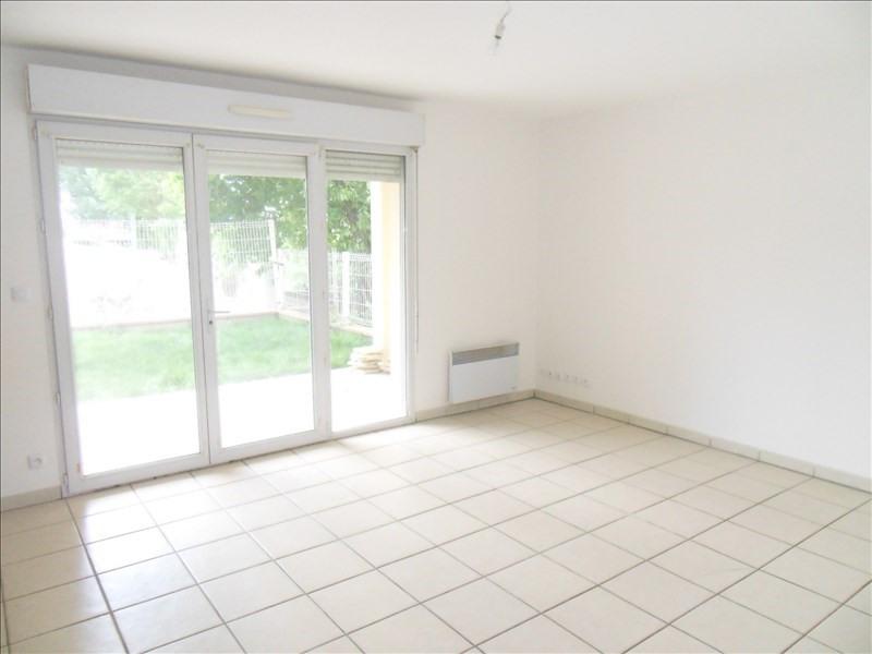 Location appartement Bruguieres 540€ CC - Photo 1