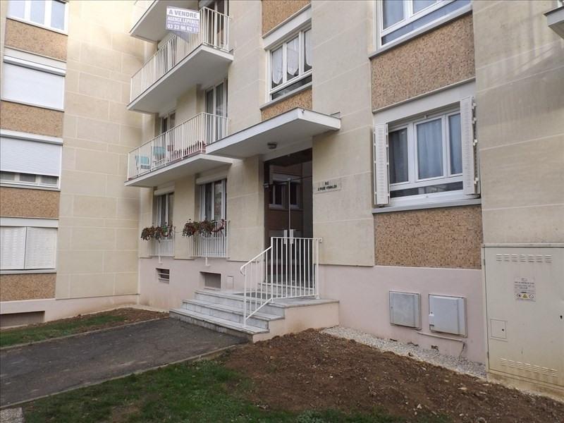Vente appartement Senlis 137000€ - Photo 1