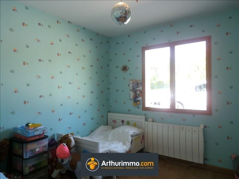Vente maison / villa Dolomieu 220000€ - Photo 8