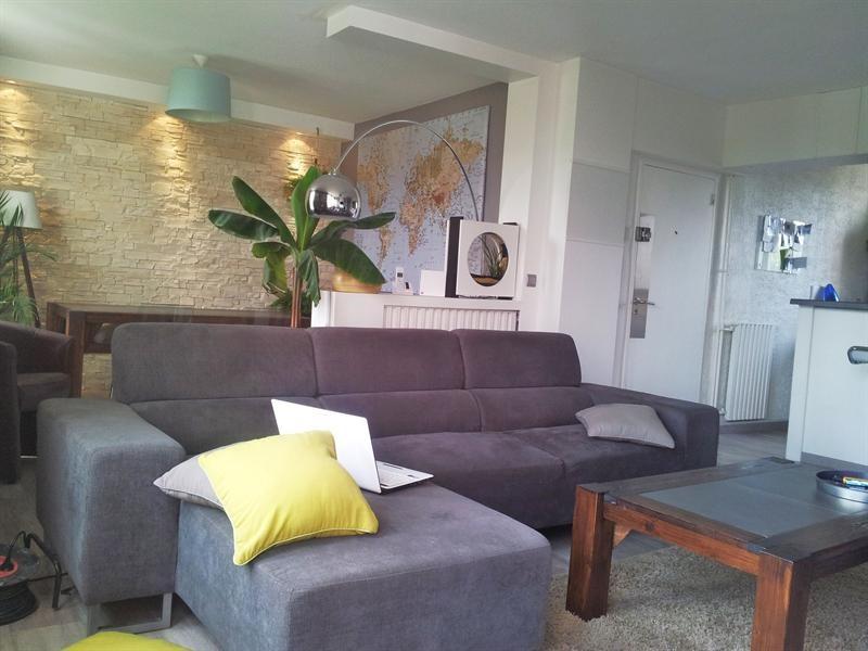Sale apartment Quimper 101500€ - Picture 1