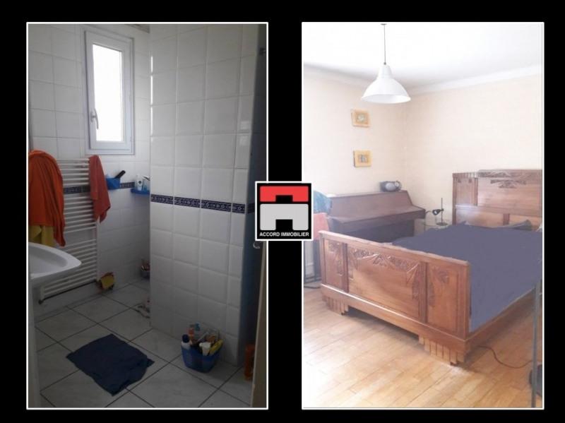 Vente maison / villa Toulouse 360000€ - Photo 9