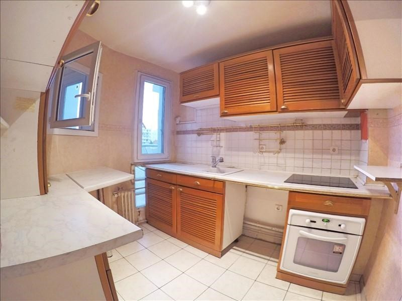 Vente appartement Paris 20ème 540 000€ - Photo 3