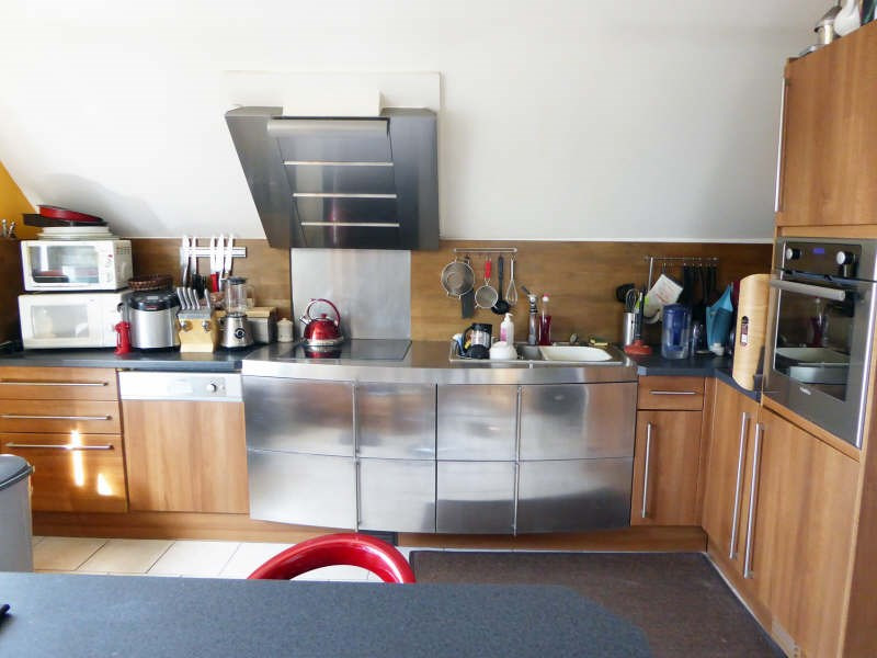 Vente appartement Maurepas 246 000€ - Photo 1