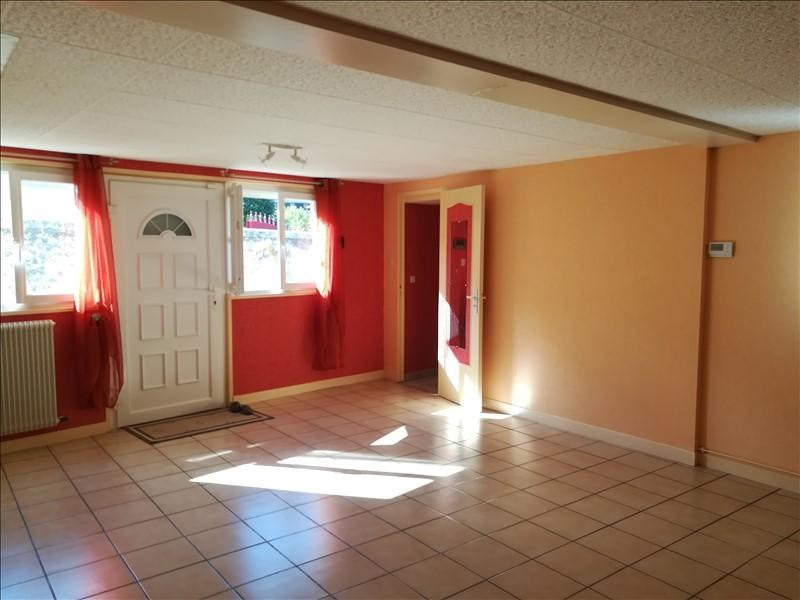 Vente maison / villa Chateau renault 160 700€ - Photo 3