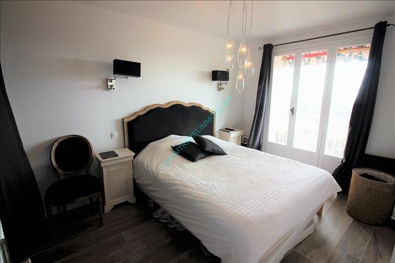 Vente appartement Grasse 262000€ - Photo 7