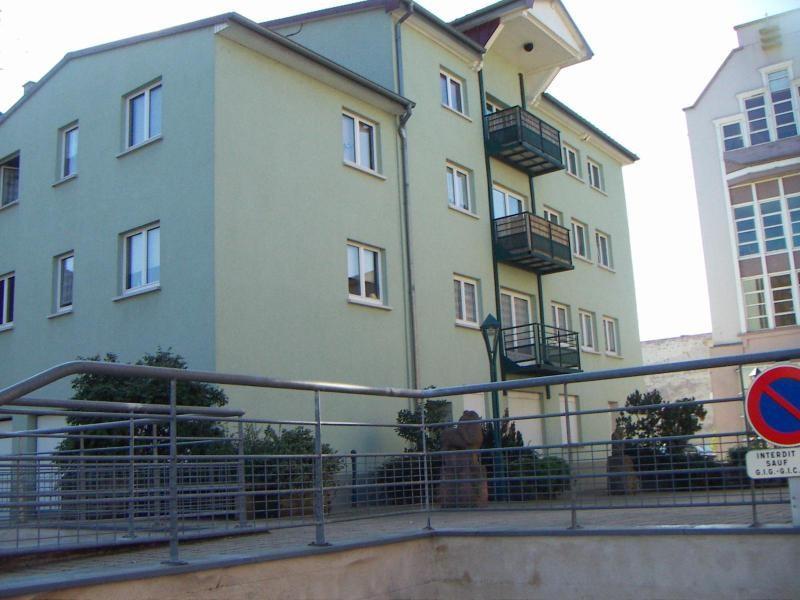 Affitto appartamento Pfaffenhoffen 620€ CC - Fotografia 1