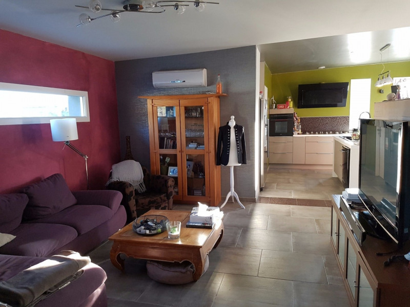 Vente maison / villa Habas 273000€ - Photo 3