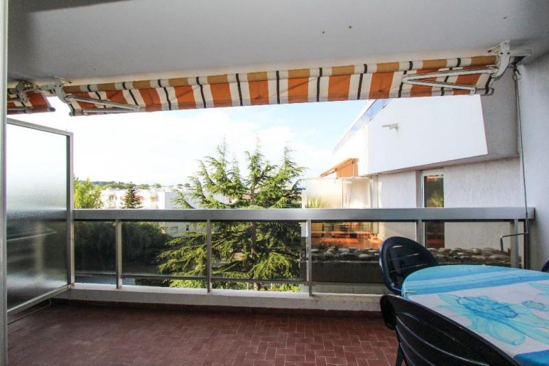 Vendita appartamento Juan les pins 185000€ - Fotografia 9