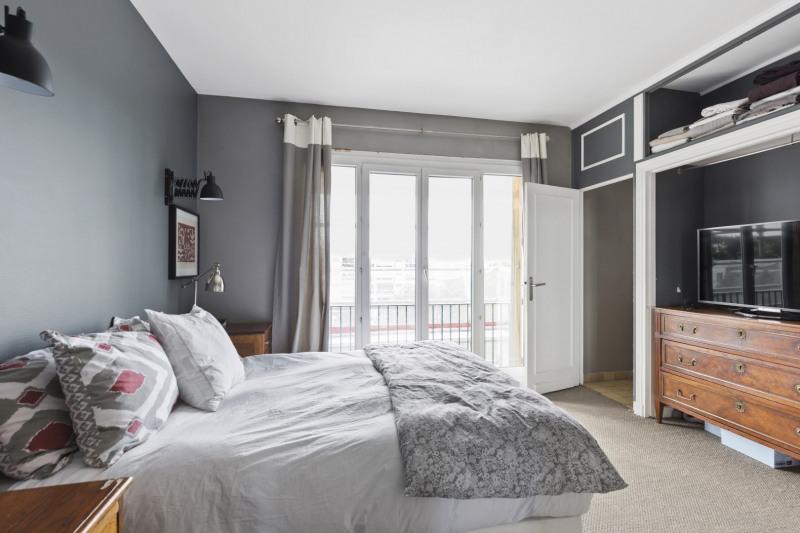 Vente de prestige appartement Saint cloud 1090000€ - Photo 8