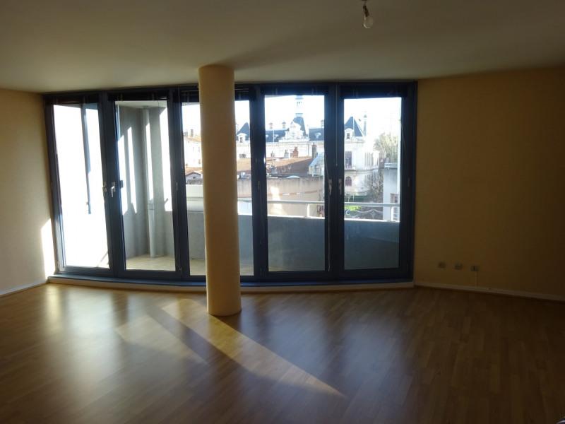 Locação apartamento Oullins 670€ CC - Fotografia 2