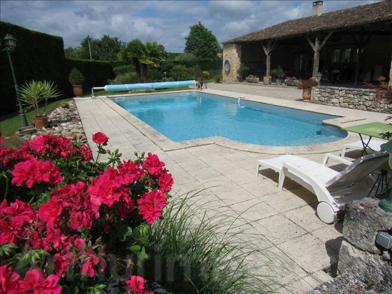 Sale house / villa St sauveur 495000€ - Picture 3