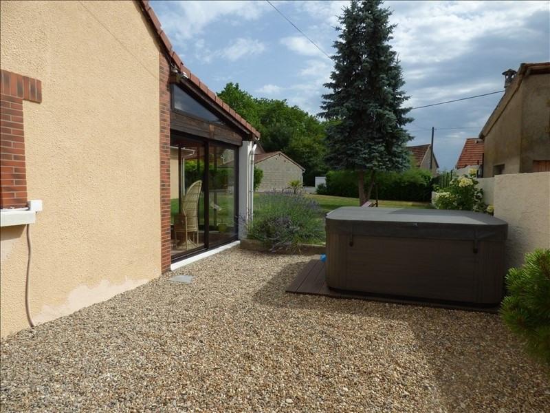Venta  casa Jaligny sur besbre 185000€ - Fotografía 2