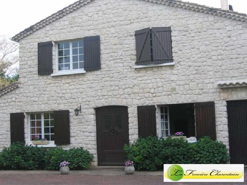 Sale house / villa Mornac 228000€ - Picture 9