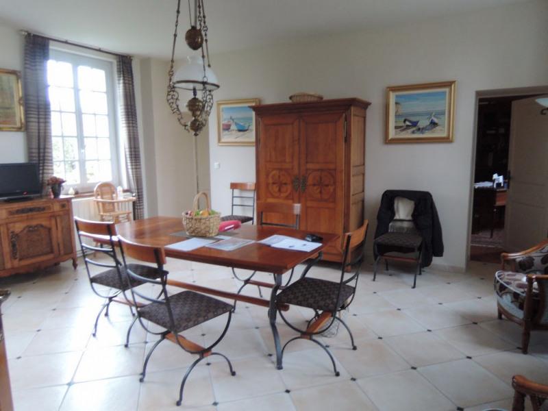Vente de prestige maison / villa Rougemontiers 638000€ - Photo 6
