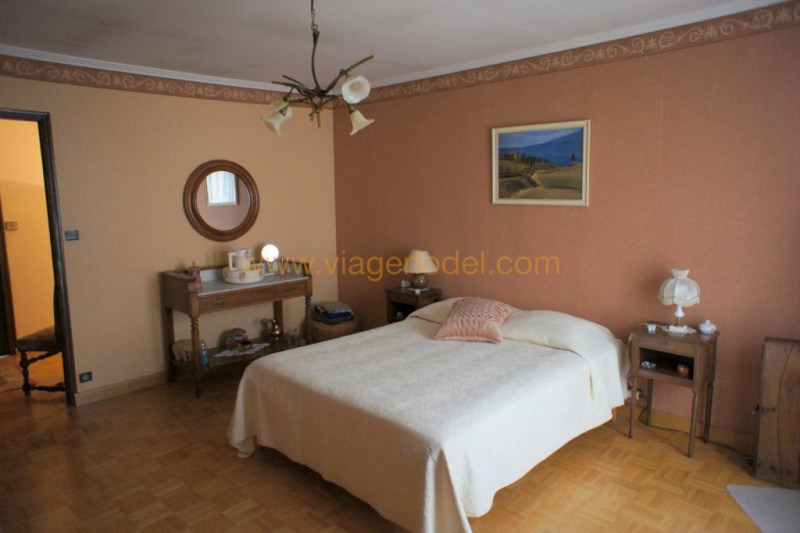 Life annuity house / villa Lay-saint-christophe 65000€ - Picture 3