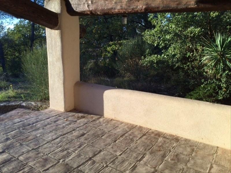 Vente de prestige maison / villa Ansouis 590000€ - Photo 4