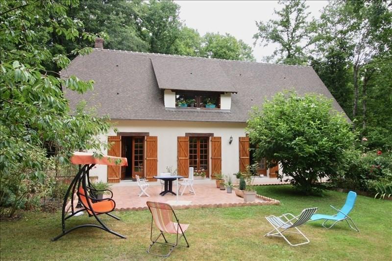 Vente maison / villa Evreux 247000€ - Photo 1
