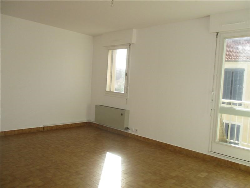 Location appartement Nimes 590€ CC - Photo 1