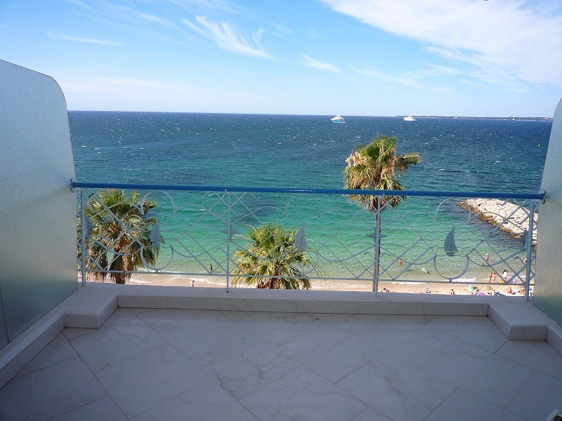 Vente appartement Juan les pins 376 000€ - Photo 11