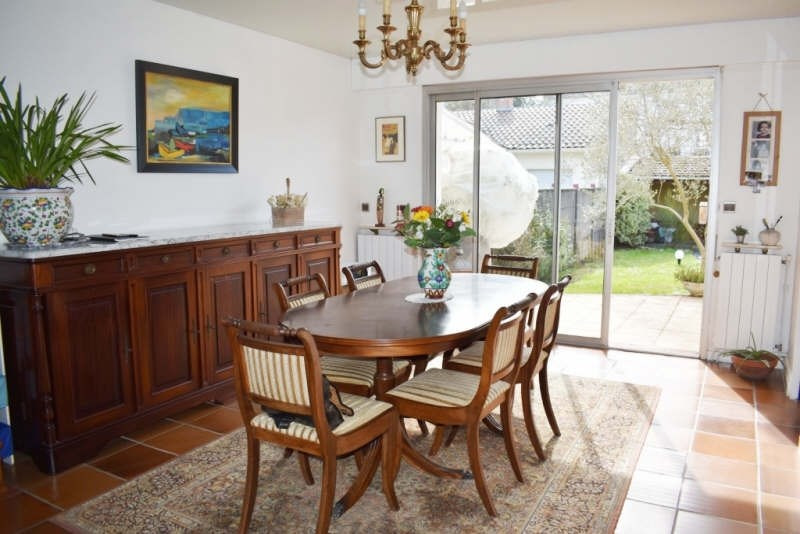 Vente de prestige maison / villa Begles 586000€ - Photo 3