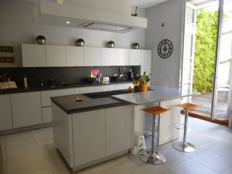 Vente de prestige appartement Nimes 1 090 000€ - Photo 5