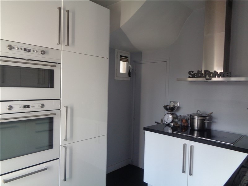 Verkoop  huis Villeneuve le roi 429000€ - Foto 9