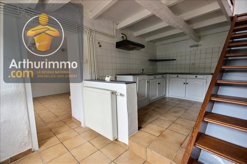 Sale house / villa Bellegarde-en-forez 39000€ - Picture 2