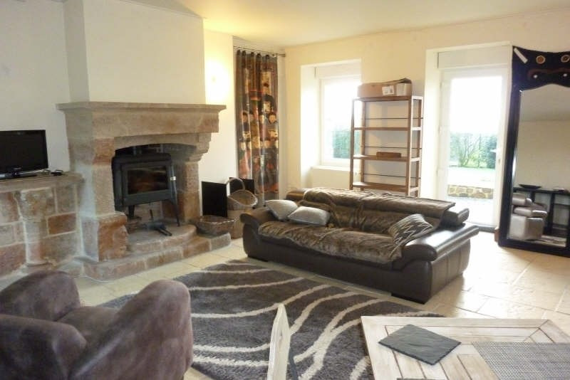 Vente maison / villa Le beny bocage 260000€ - Photo 2