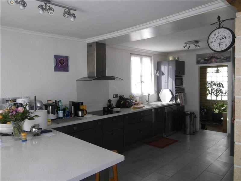 Vente maison / villa Argenteuil 330 000€ - Photo 2